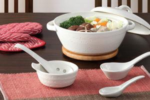 ニトリ 万能土鍋