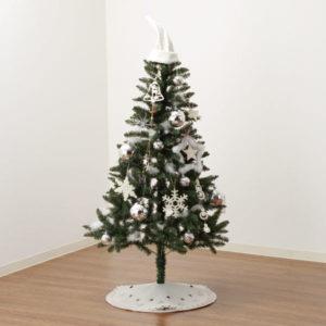 ニトリ 組み立て式クリスマスツリー