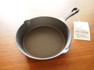 ニトリ スキレットフライパン皿