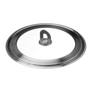 イケア STABILの鍋の蓋