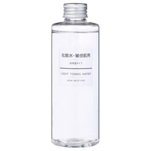 化粧水・敏感肌用・高保湿タイプ